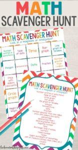Math-Scavenger-1