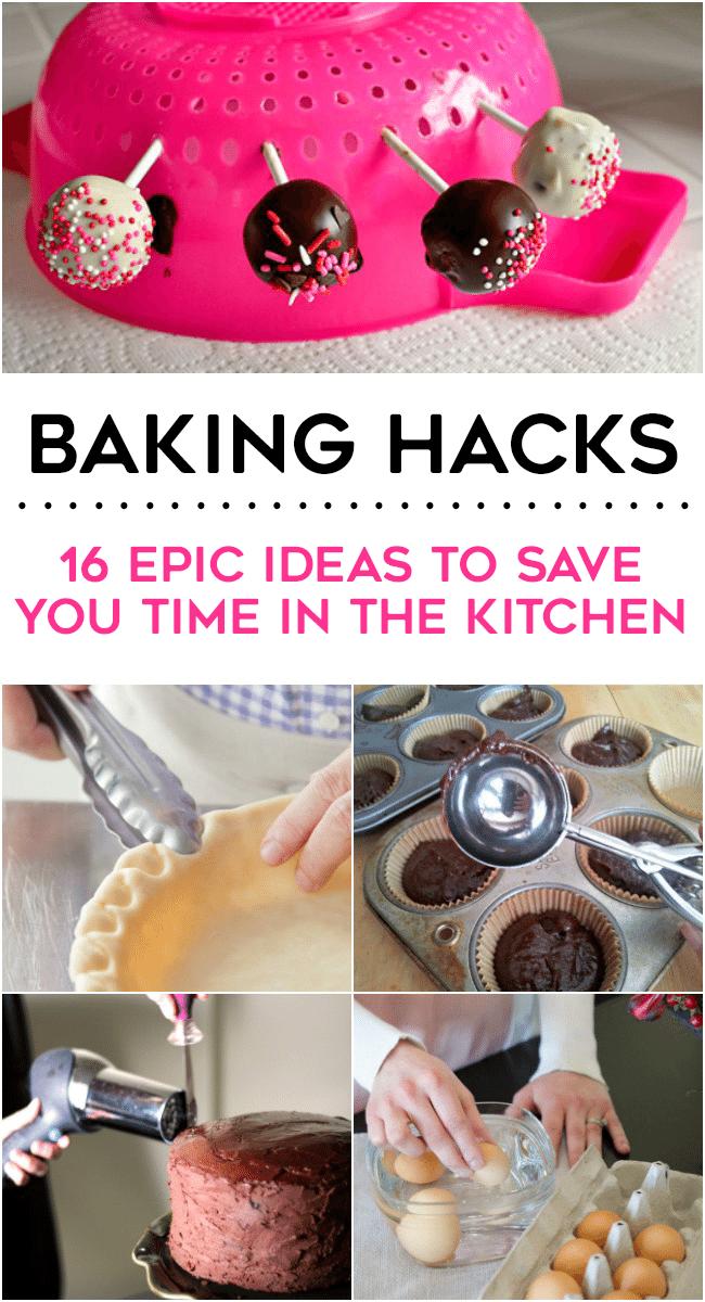 bakinghacks