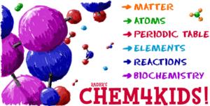 chemistry4kids