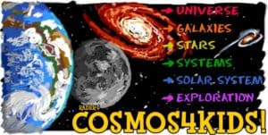 cosmos-kids