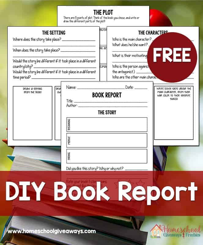 Free homeschool curriculum resources archives page 3 of 27 includes 4 pages of graphic organizers question prompts illustration boxes and more fandeluxe Image collections