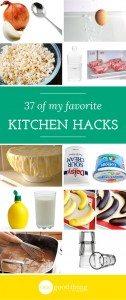 kitchenhacks