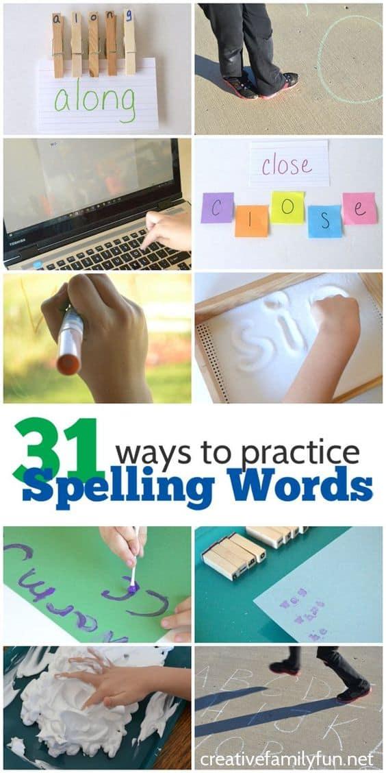 spellingwords