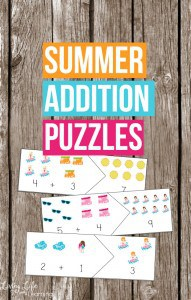summer-addition-puzzles
