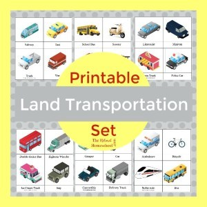Land-Transportation-Lessons-for-Kids-4