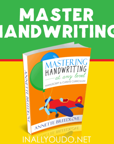 Looking for a new handwriting curriculum? Check out this amazing new resource! HURRY...it's FREE for just 1 week! (Offer expires August 8, 2017 at 11:59pm EST). :: www.homeschoolgiveaways.com
