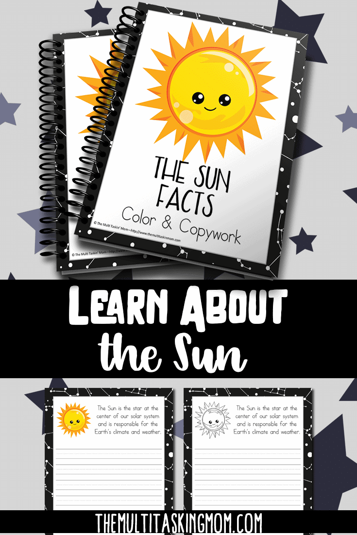 The-Sun-Facts-Color-and-Copywork