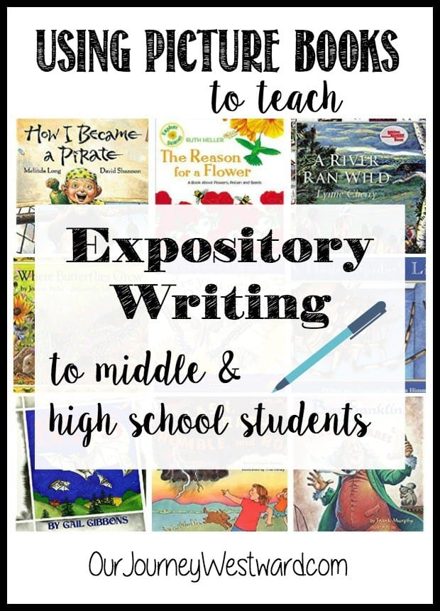 expository essay books This lesson will be taught because in the intermediate grades, expository essay writing is ongoing in the future, students will have to know how to write an.