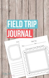 field-trip-journal