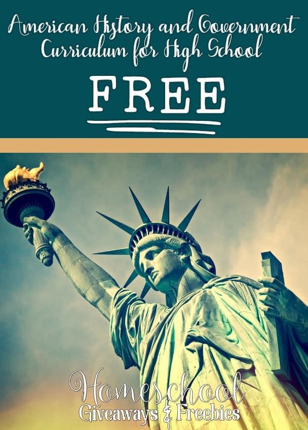 highschool-history-freebie