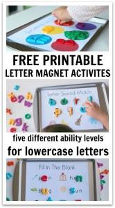 lettermagnet
