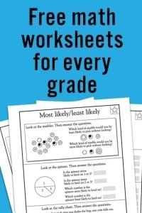mathworksheets