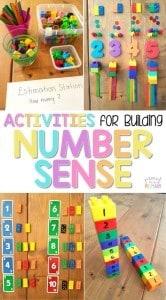 numbersense