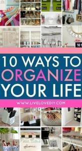 10organize