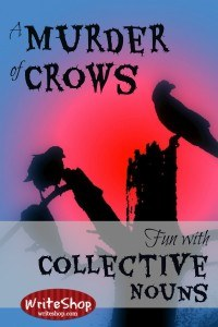 Collective-Nouns-Murder-of-Crows