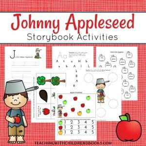 Johnny Appleseed Square