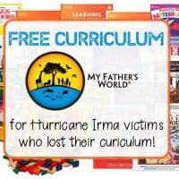 MFW-free-curriculum