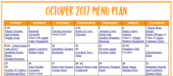 Meal Plan cropped