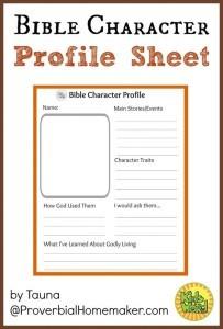 biblecharacter