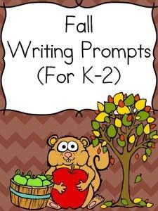 fallwritingprompts
