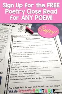 poetrycloseread