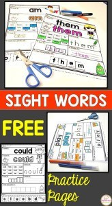 sightword