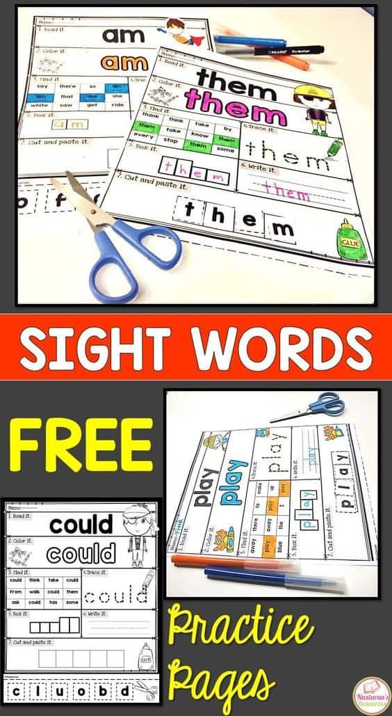 sightword
