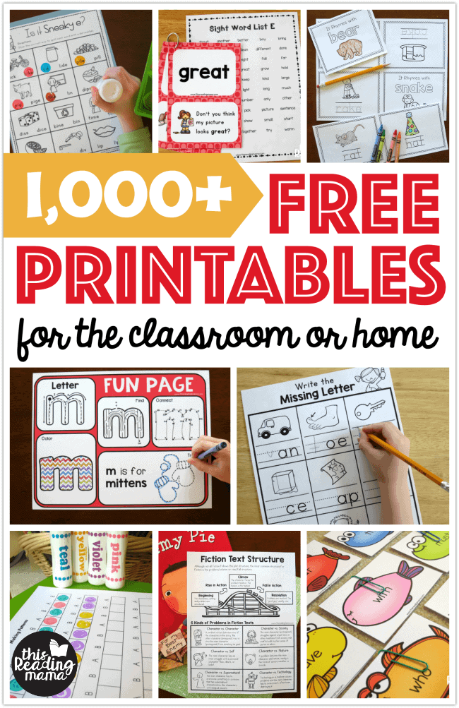1000-Free-Printables-for-the-Classroom-or-Home-This-Reading-Mama