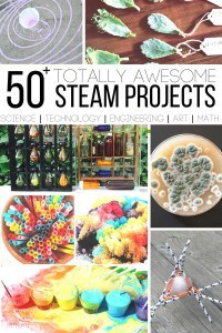 50-Totally-Awesome-STEAM-Projects