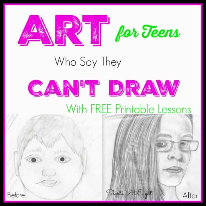 Art-for-Teens