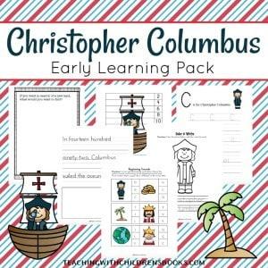 Columbus Collage