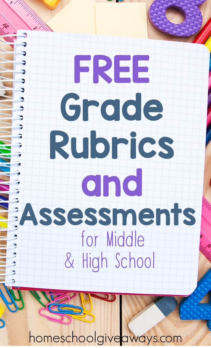 middle school compare contrast essay rubric