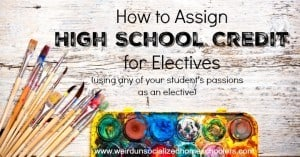 How-to-Assign-High-School-Credit-for-Electives