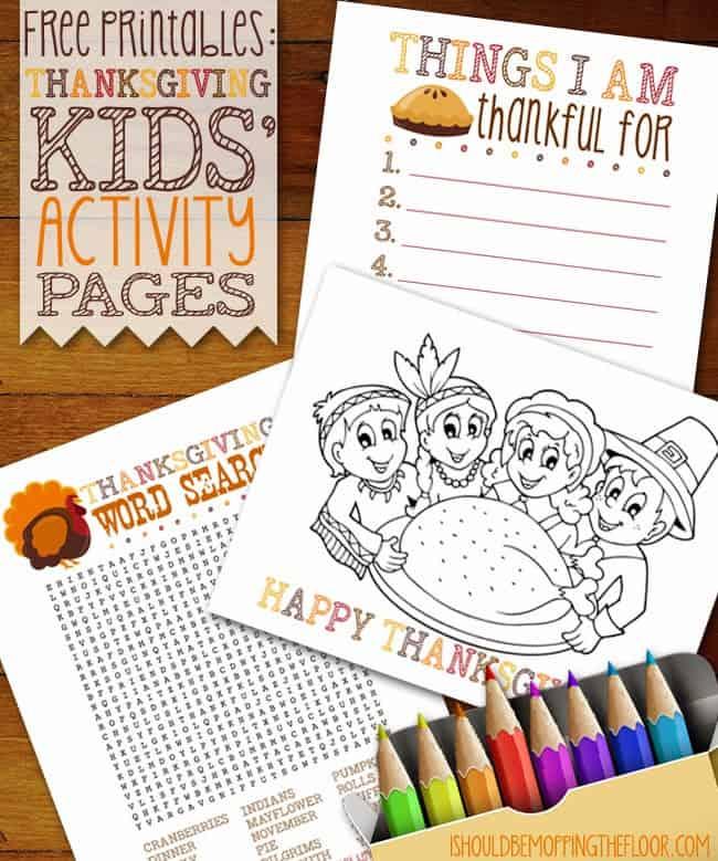 Thanksgiving printables (1)