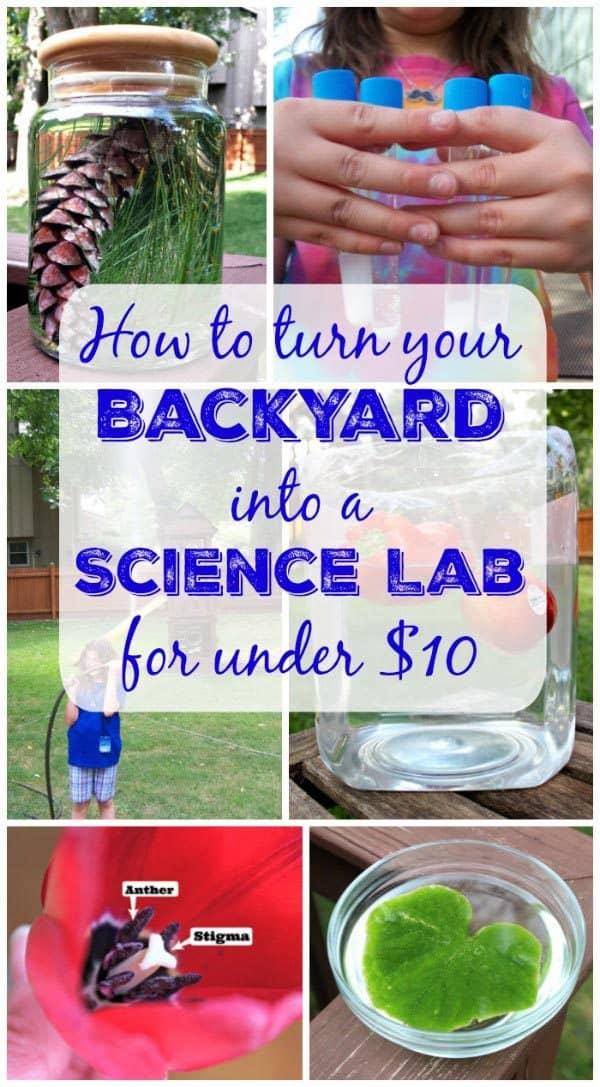 backyardsciencelab