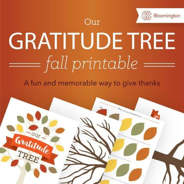 gratitudetree