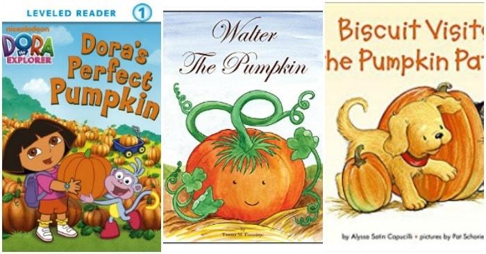 pumpkin collage 3