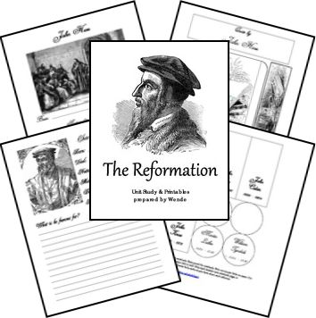 Continuing the Reformation - Home | Facebook