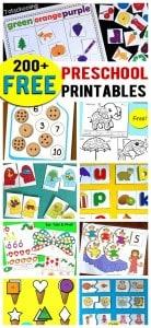 200-Free-Preschool-Printables-Totschooling