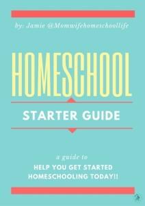 Homeschool-Starter-Guide