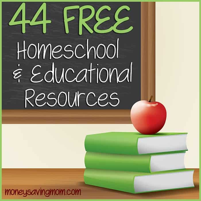 Free homeschool curriculum resources archives page 5 of 26 this is a weekly list of free homeschool curriculum and resources compiled by carrie from homeschoolgiveaways if you arent a homeschooler fandeluxe Images