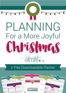 PlanningForAMoreJoyfulChristmasFreeDownloadablePlanner