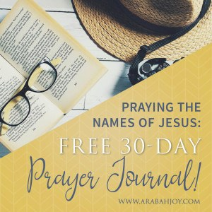 Praying-the-Names-of-Jesus