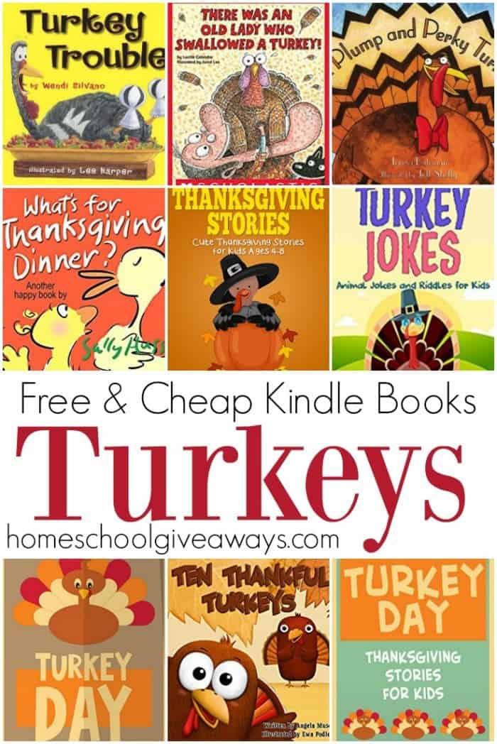 Turkey Kindle Books