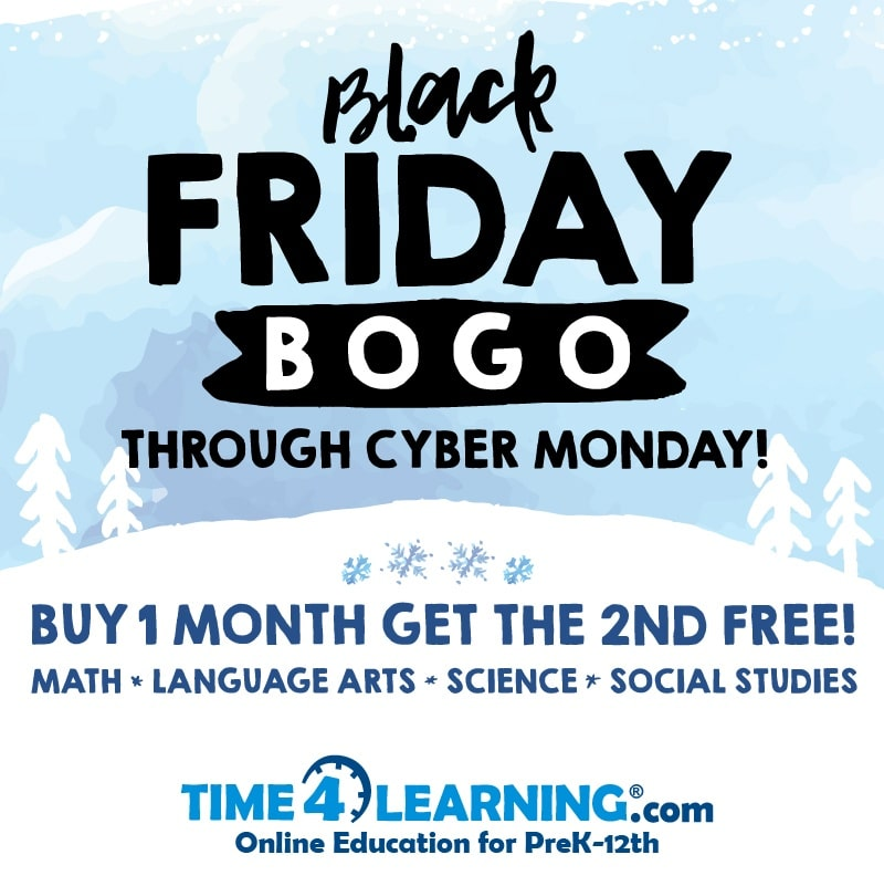 T4L Cyber Monday BOGO