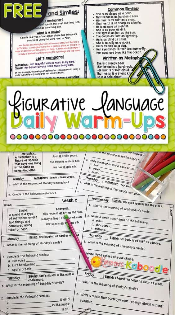 Click Here To Continue Reading Over At Teacherspayteachers And Access Your Free Offer