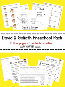 david-and-goliath-preschool-printable-pack-of-activities-1-700x925