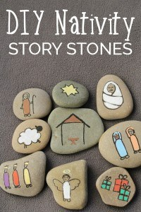 diy-nativity-story-stones-1