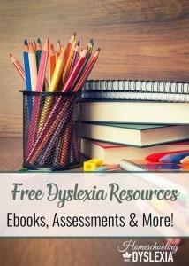 dyslexiaresources