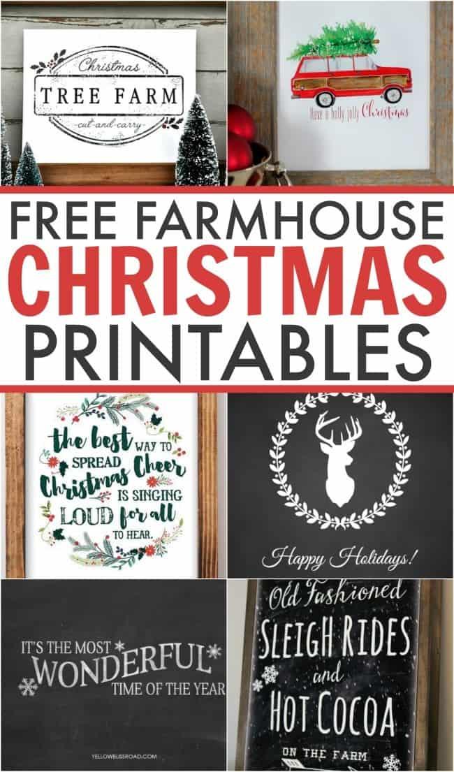 free-farmhouse-christmas-printables